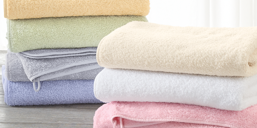 How Do You Judge The Quality of Soft Bath Towels?