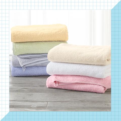 How To Buy Bath Towels Bath Towel Shopping Tips