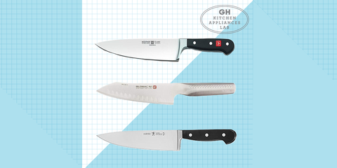 7 Best Kitchen Knives You Need Top Rated Cutlery And Chef Knife