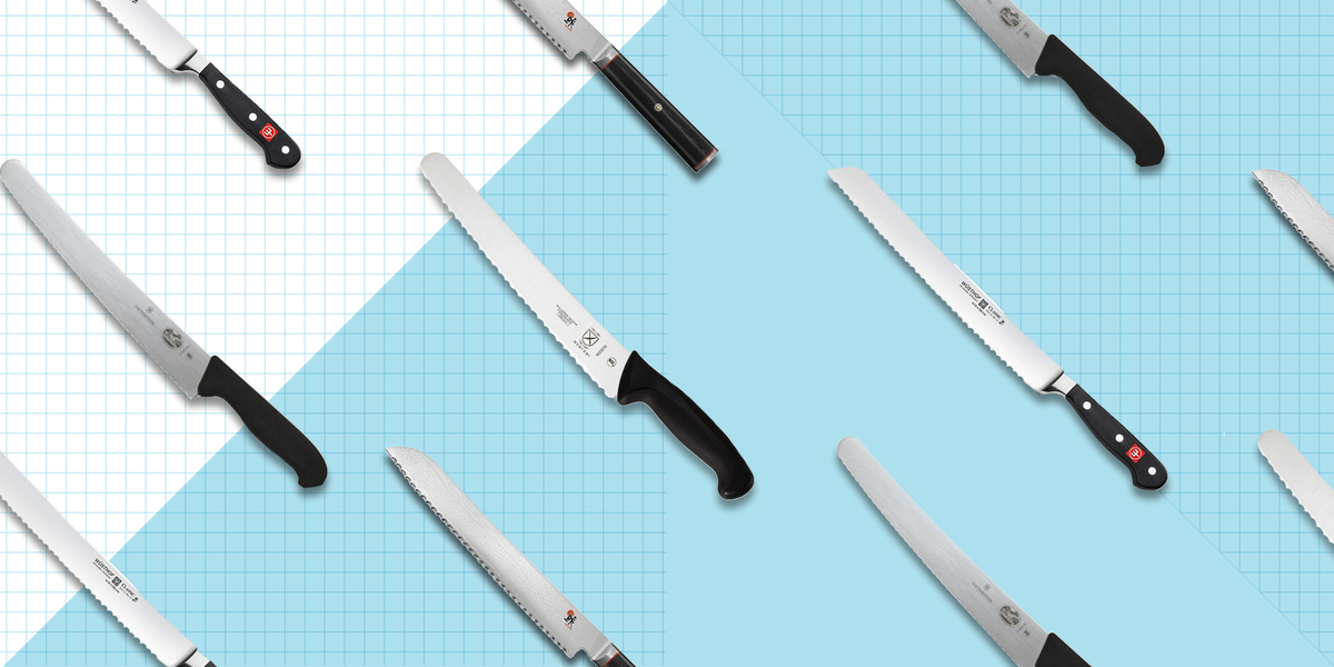 One of Our Top-Tested Bread Knives Is 67% Off Right Now
