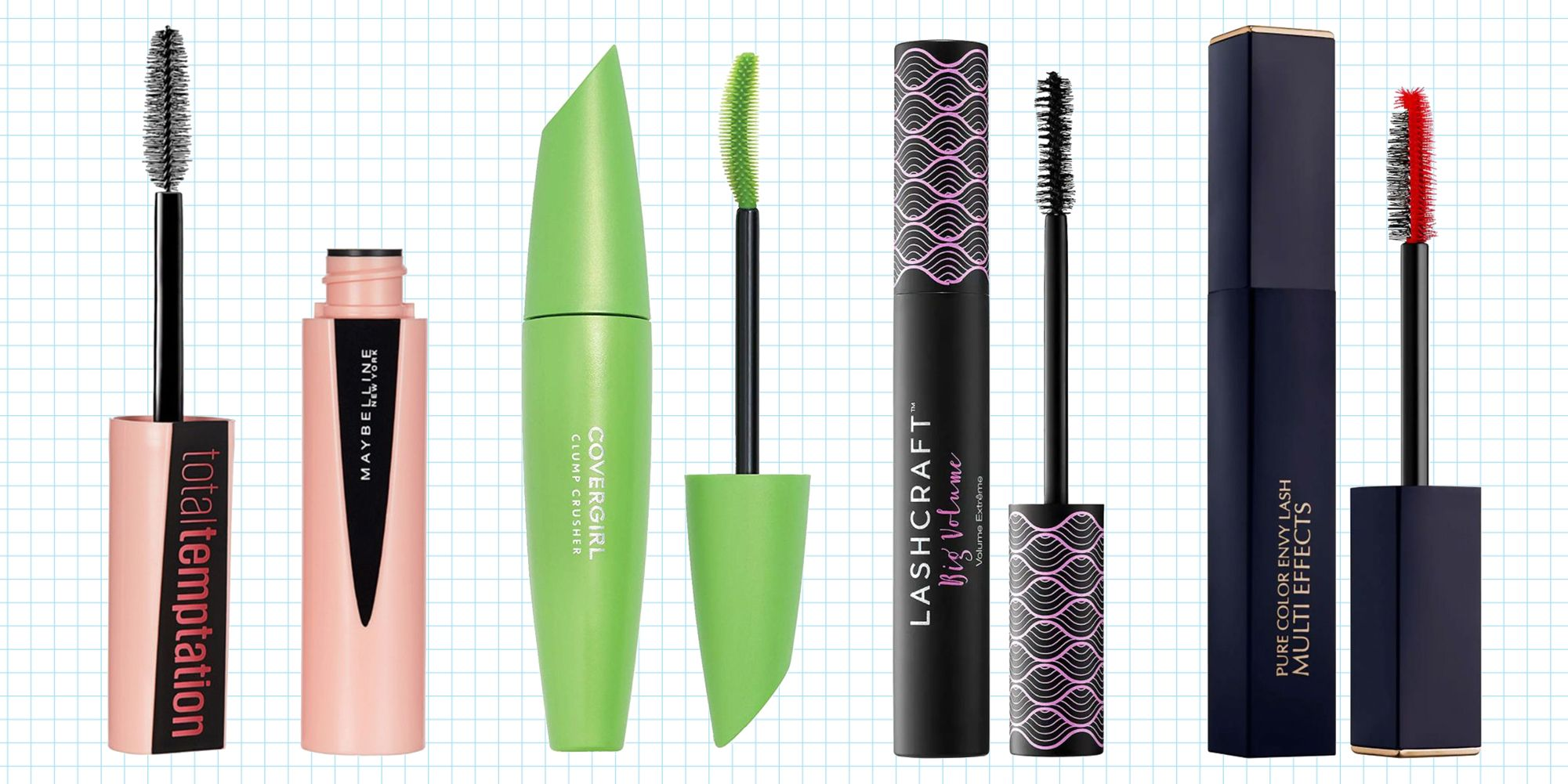 e3bf65bebcb 7 Best Mascaras 2019 - Top Mascara Reviews