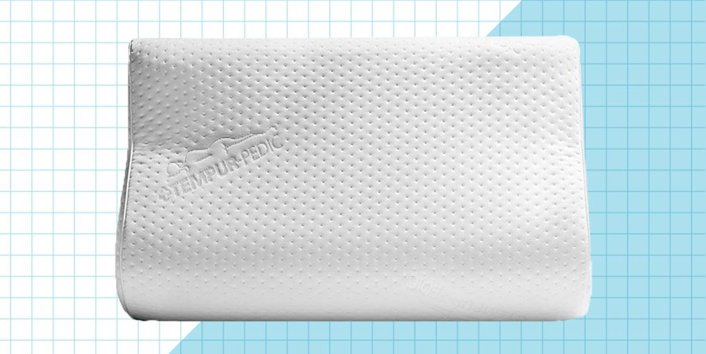 7 Best Memory Foam Pillows Top Rated Foam Pillows For
