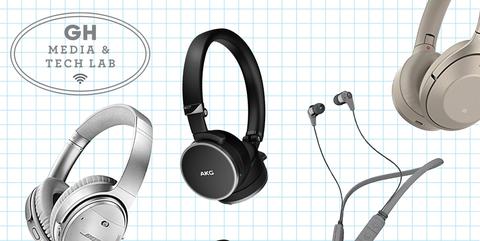 The 7 Best Noise Canceling Headphones