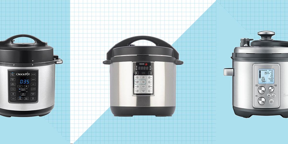 6 best electric pressure cooker reviews top rated. Black Bedroom Furniture Sets. Home Design Ideas