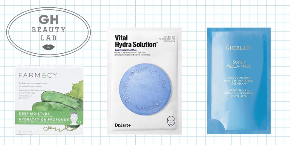 10 Best Hydrating Sheet Masks