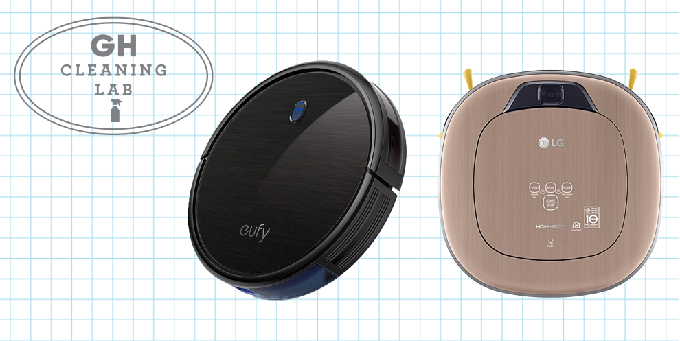 5 Best Robot Vacuums