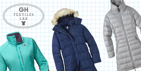 e9373654a9 Warm   Stylish Winter Coats. Courtesy. A good winter coat should keep you  toasty ...