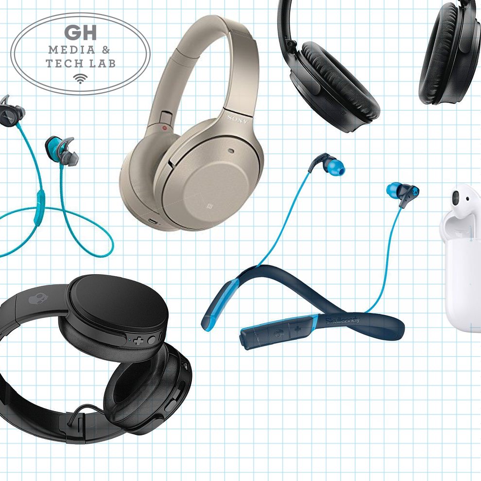 The Best Wireless Headphones for Quality Sound