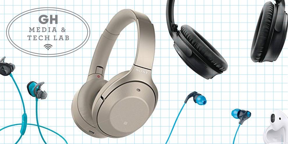 8 Best Wireless Headphones Top Rated Wireless Headphones