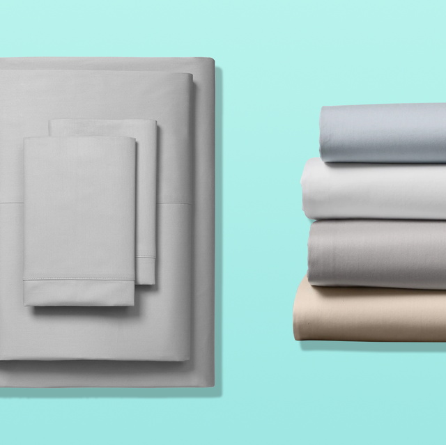 the best organic sheets for a comfy, sustainable bed