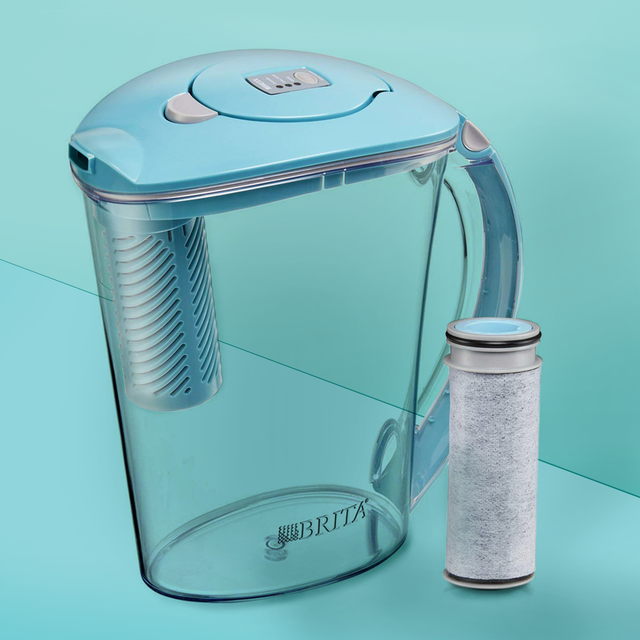 11 Best Home Water Filters 2021 - Top Water Filtration Systems and Pitchers