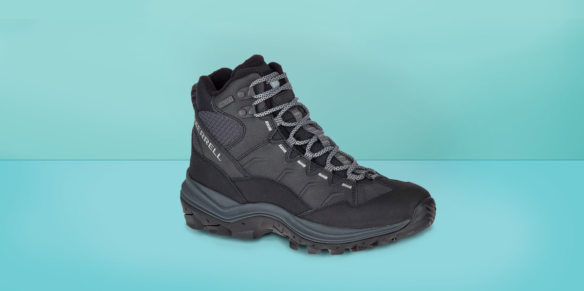 13 Best Hiking Boots for Women 2021 - Comfortable Hiking Shoes