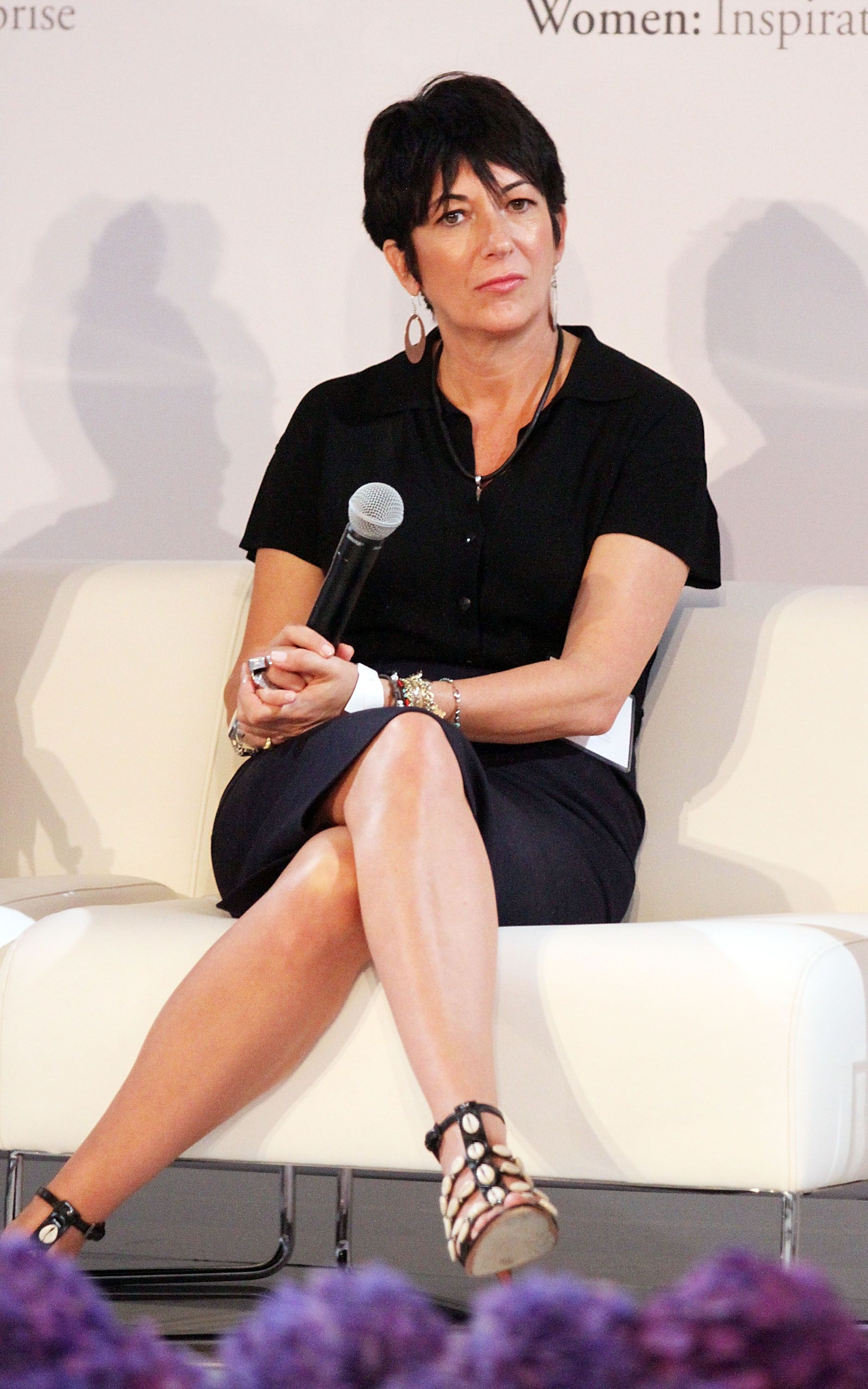 Rumors of Ghislaine Maxwell's TV Appearance May Be Overstated