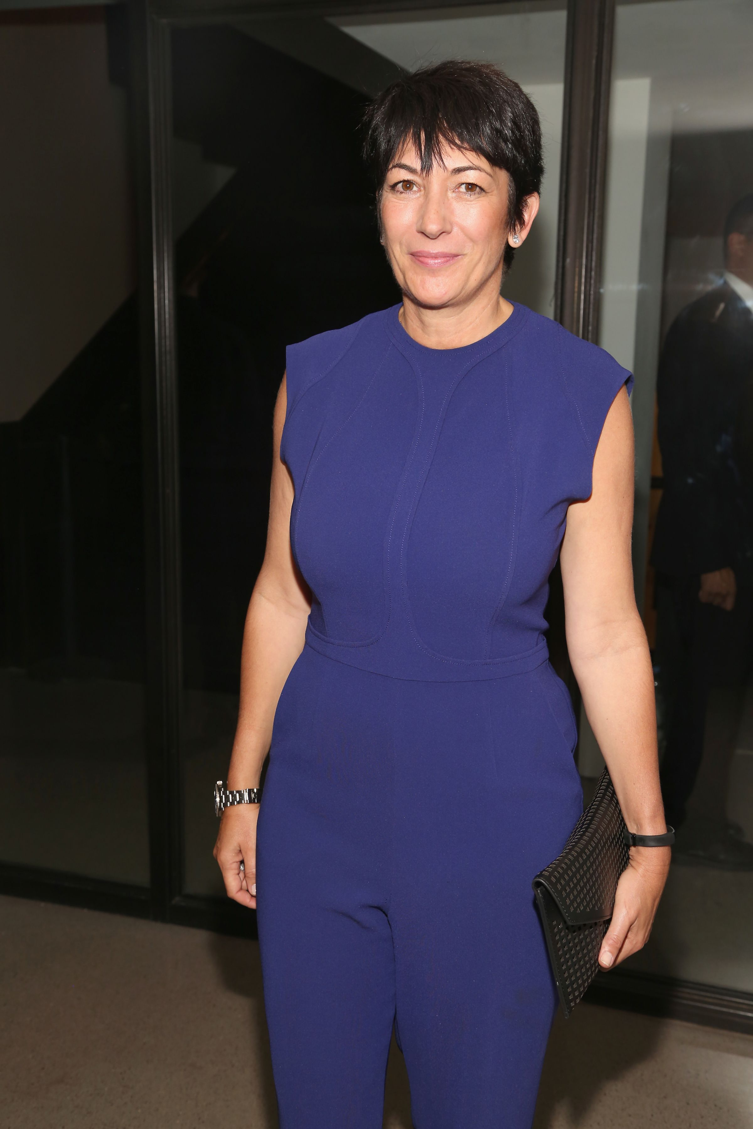 Ghislaine Maxwell Pleads Not Guilty In Jeffrey Epstein Sex Abuse Case