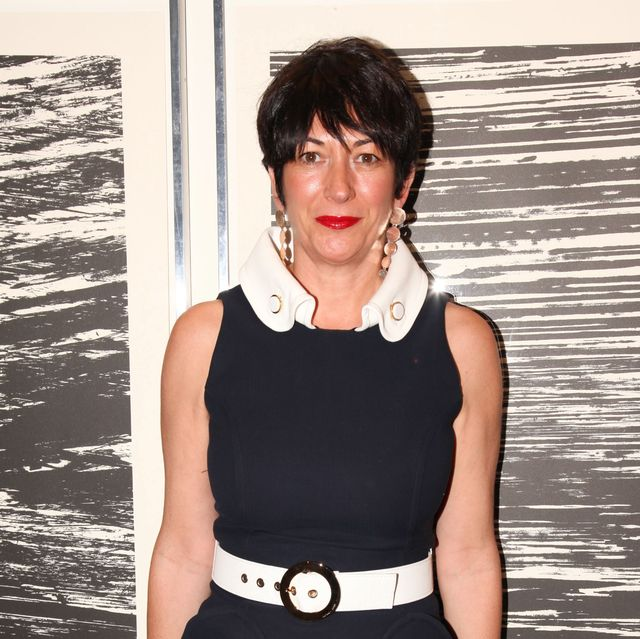 ghislaine maxwell's complaint about her treatment in jail has been rejected