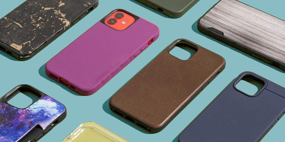 11 Best iPhone Cases to Buy in 2021
