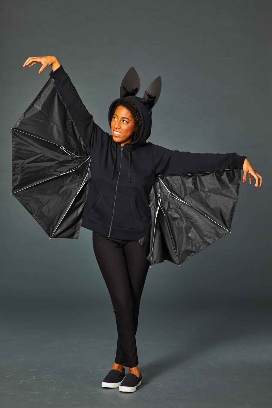 65 Easy Last Minute Halloween Costume Ideas DIY Halloween
