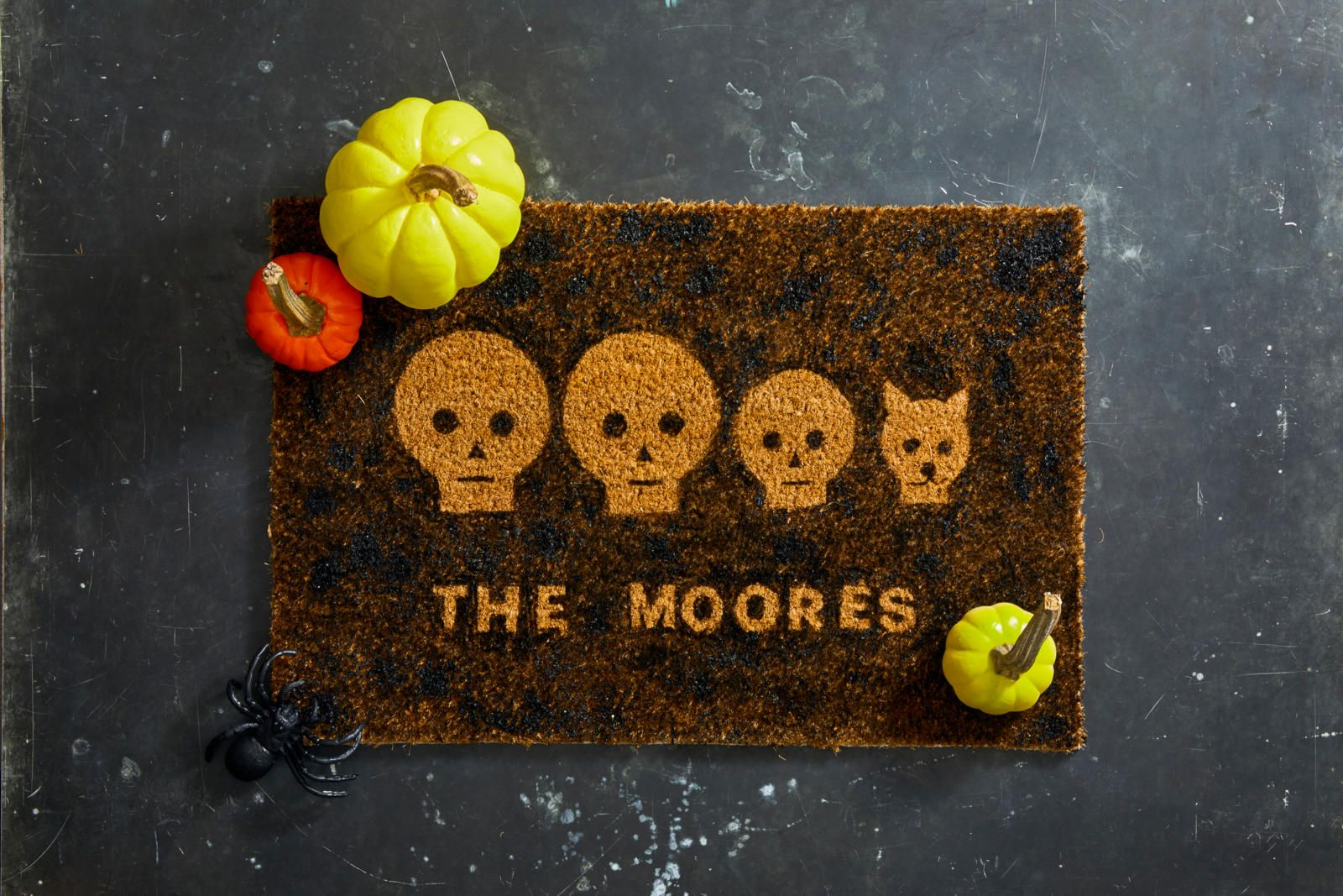 30 Best Outdoor Halloween Decoration Ideas Creative