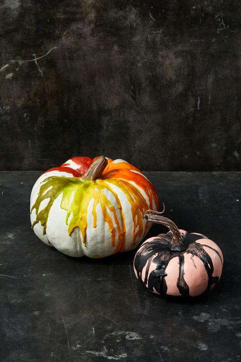 No-Carve Pumpkin Ideas for Halloween