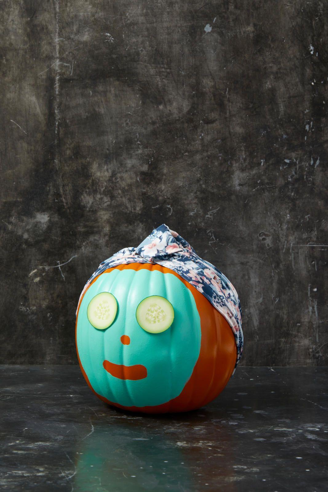 60+ Best No,Carve Pumpkin Decorating Ideas for Halloween 2019