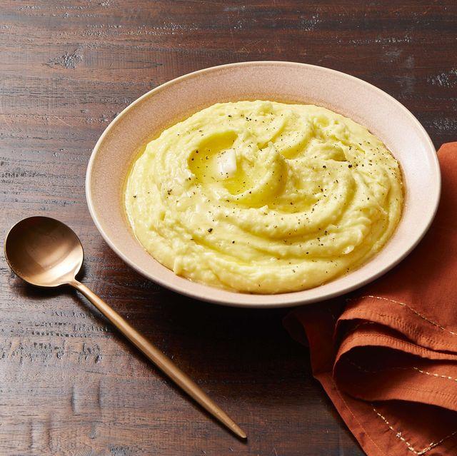 Best Instant Mashed PotatoesTaste Test