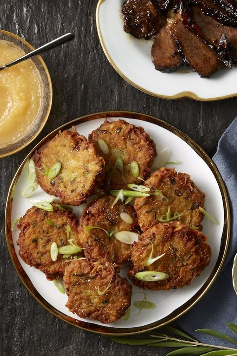 potato-recipes - latkes