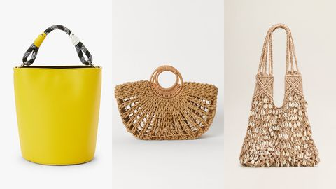 Summer Bags Bag Trends To Now