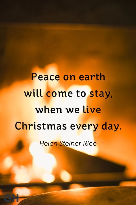 60 Best Christmas Quotes Of All Time Festive Holiday Sayings Best Quotes Christmas