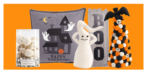 TJ Maxx's New 2018 Halloween Decor Is Here to Spookify Your Home