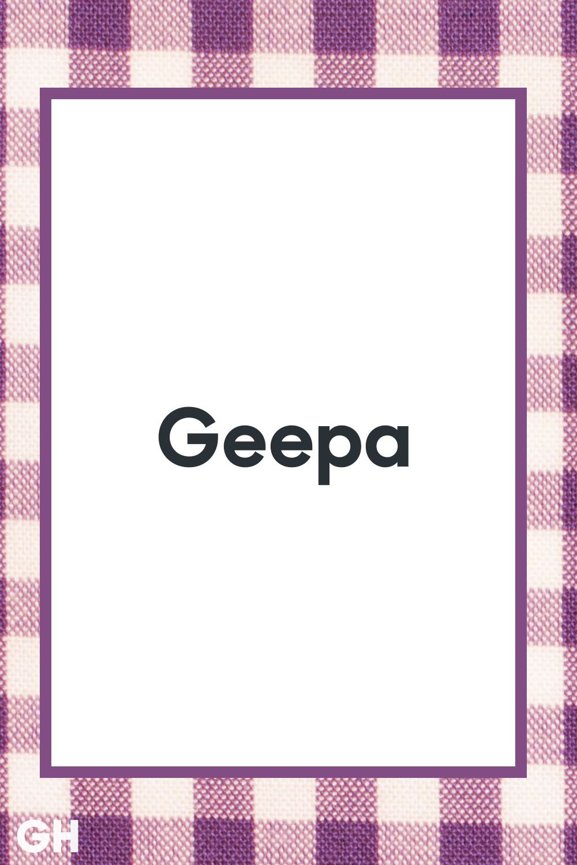 geepa
