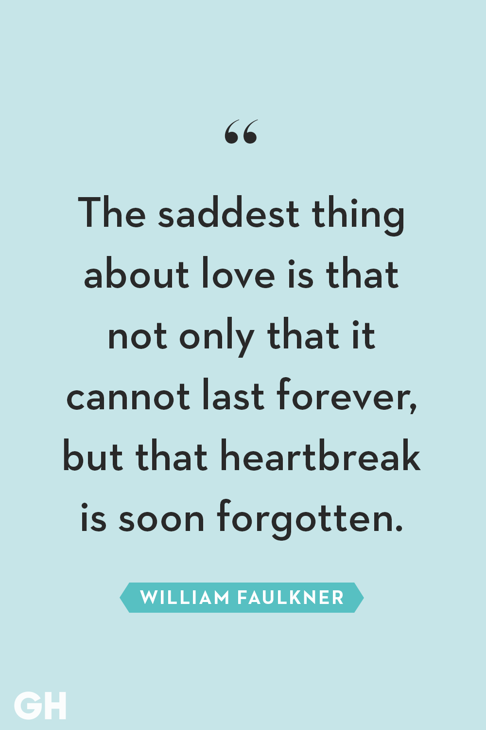 10 Quotes About Broken Hearts - Wise Words About Heartbreak