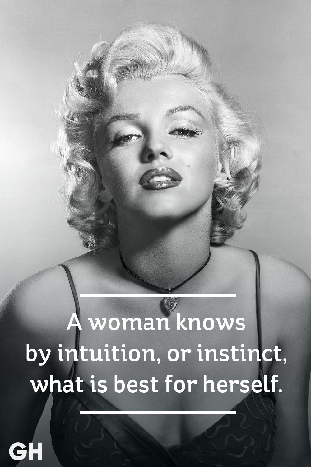 11 Best Marilyn Monroe Quotes on Love and Life