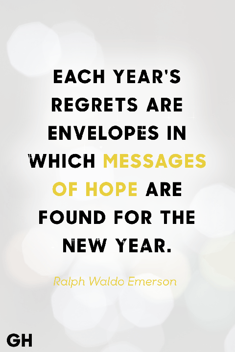 40 Best New Year's Eve Quotes Inspirational Sayings For The New Year Inspiration New Year Resolutions Quote