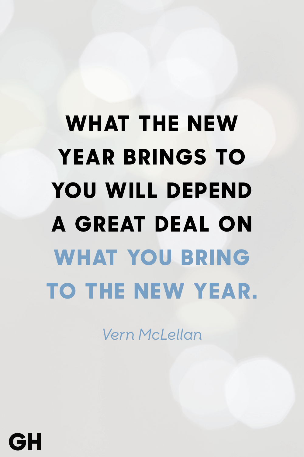 Image of: Motivational Quotes Good Housekeeping 36 Best New Years Eve Quotes Inspirational Sayings For The New Year