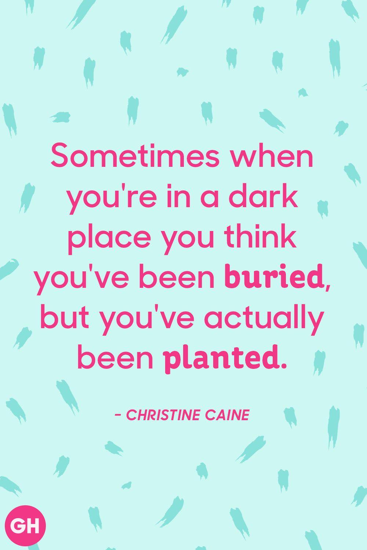 christine caine optimistic quotes