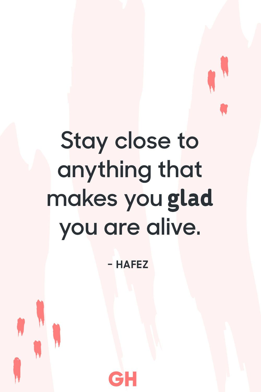 hafezoptimistic quotes
