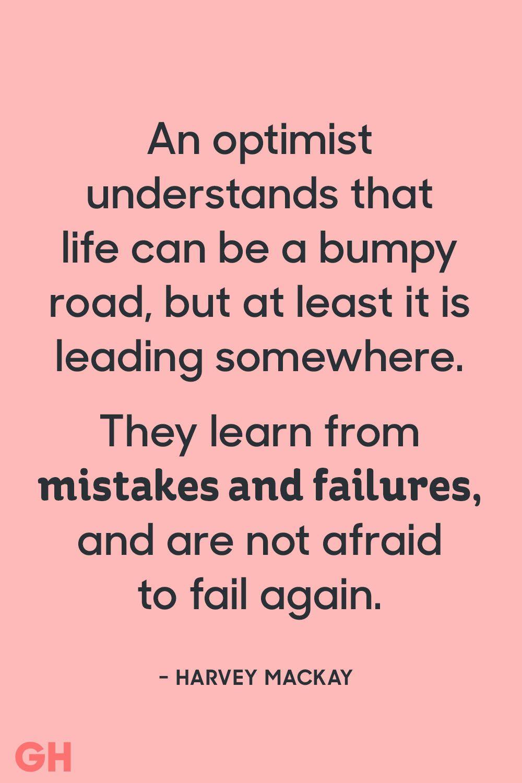 Optimistic Quotes 21 Most Optimistic Quotes   Positive Sayings to Inspire Optimism Optimistic Quotes