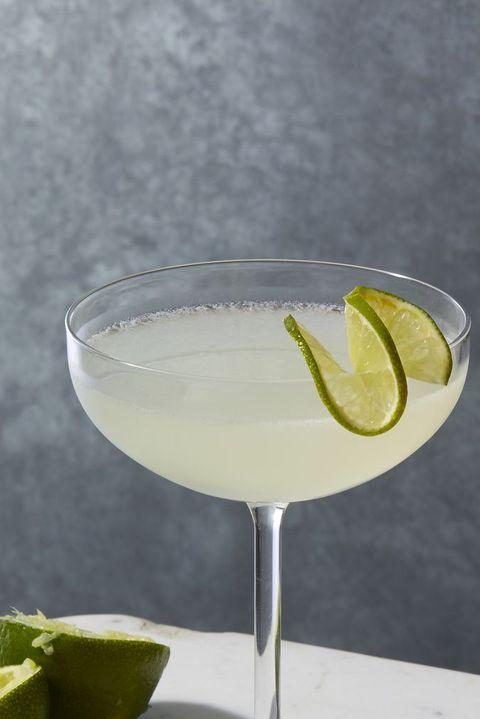 Classic Cocktails - classic daiquiri recipe