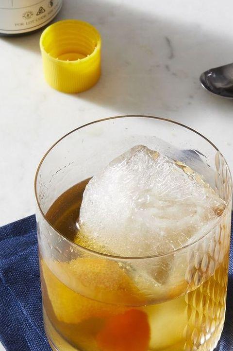 Classic Cocktails -classic oldfashioned recipe