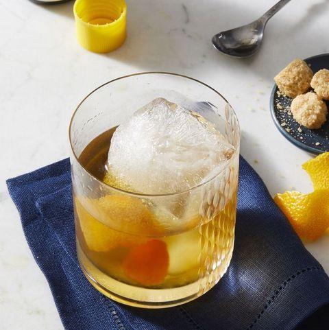 classic cocktails  classic oldfashioned recipe