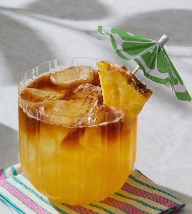classic cocktail recipes  mai tai recipe