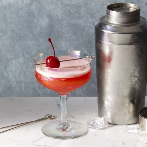 classic cocktails   mary pickford recipe