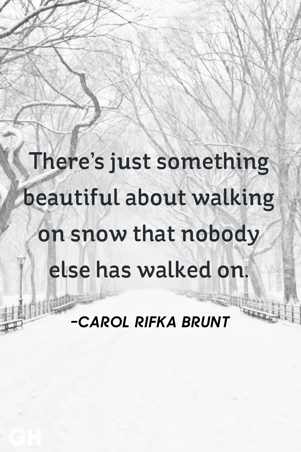 12 Best Quotes About Snow Snowy Winter Quotes Sayings