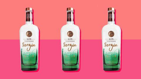 Sorgin Aldi Gin