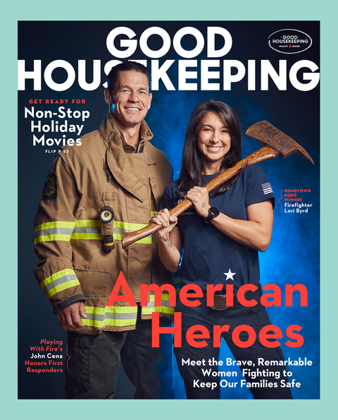 Contact the Editors and Get Help With Your Good Housekeeping Subscription