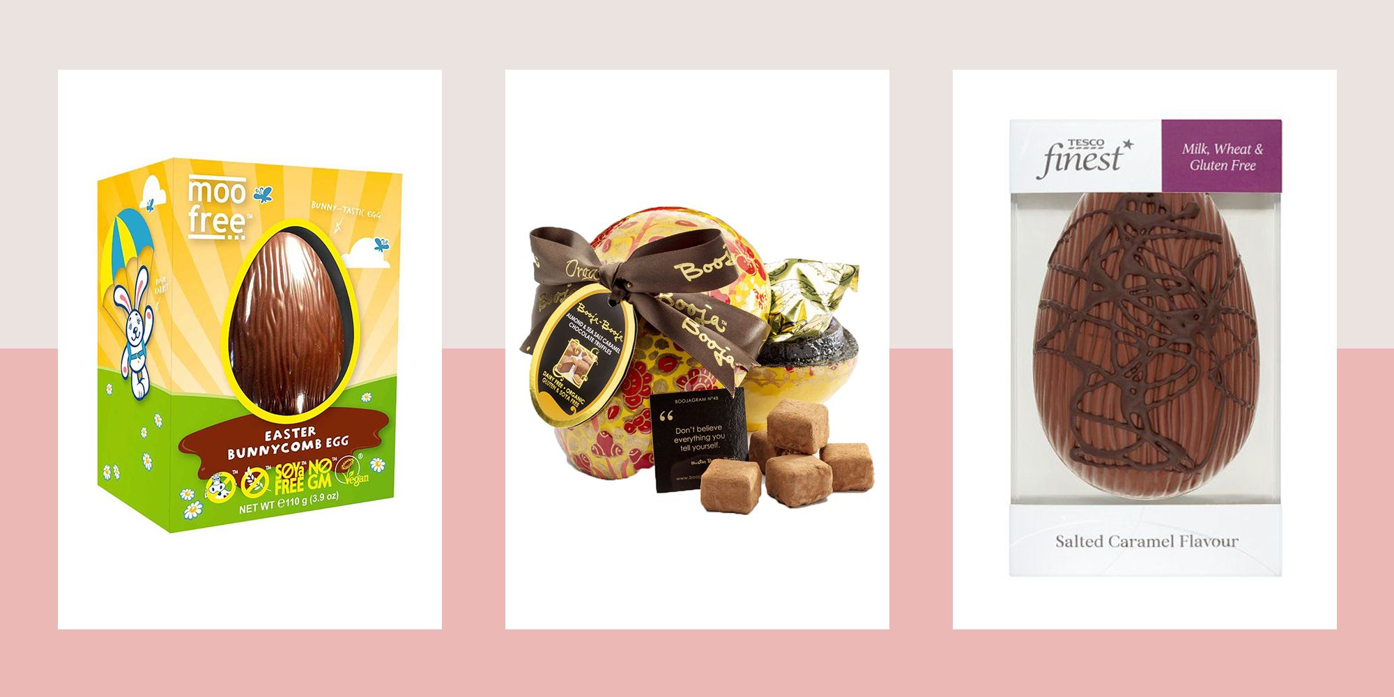 Where To Buy The Best Free From Easter Eggs