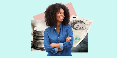 Cash, Money, Saving, Paper, Lace wig, Currency,