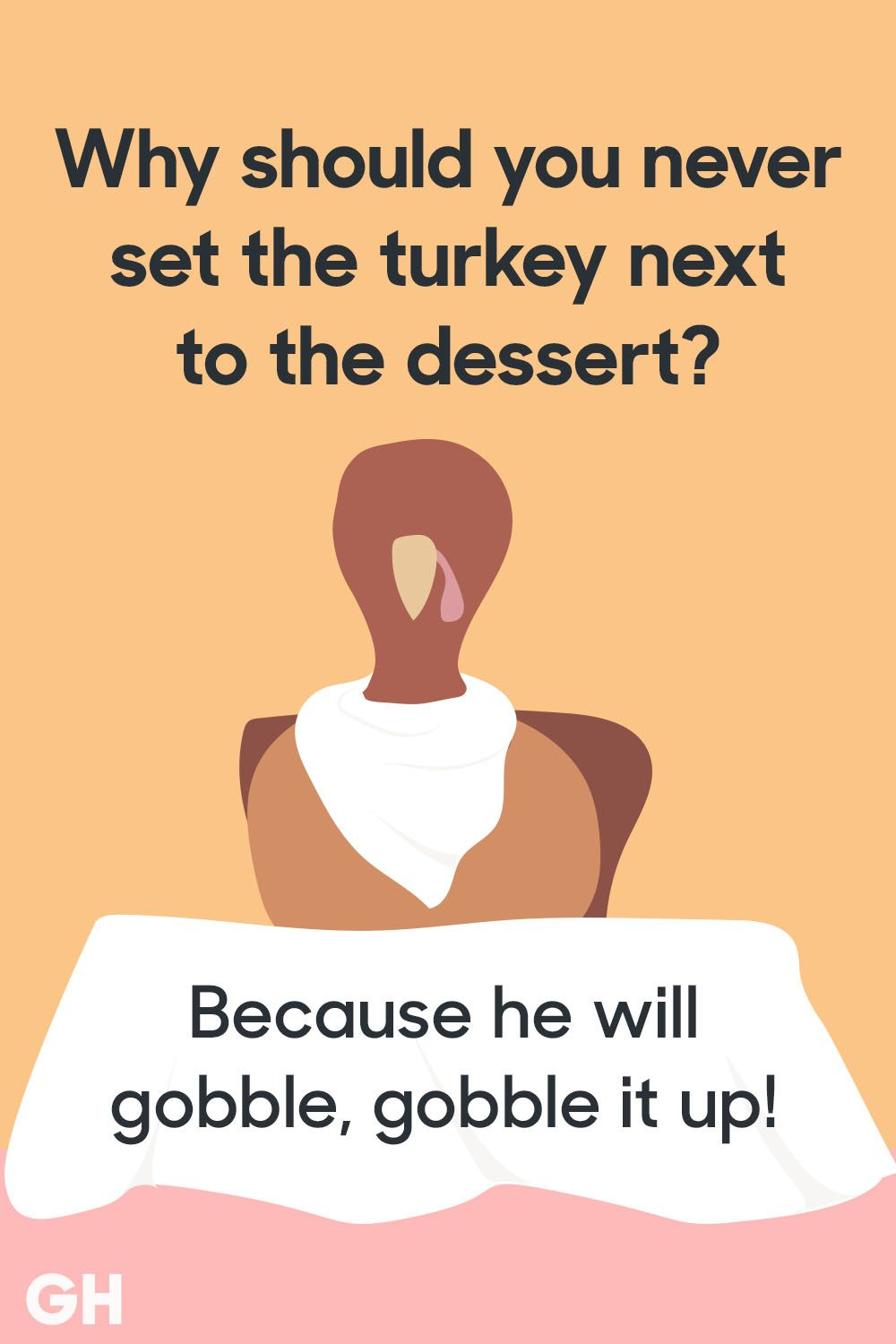 20 Funny Thanksgiving Jokes to Tell This Year - Best Thanksgiving