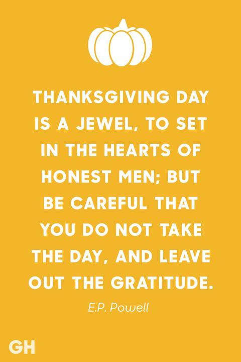 Motivational Quotes For Thanksgiving Day: 22 Best Thanksgiving Quotes