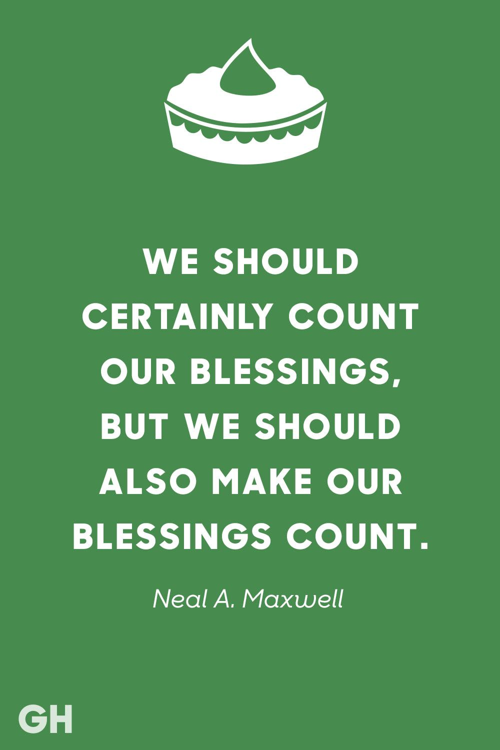 neal a. maxwell thanksgiving quotes